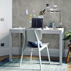 Home office inspiration using wall panels