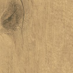 Close up of gold wall panels wood effect