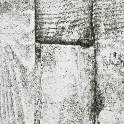 Close up of concrete effect Composite wall panels